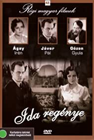 Ida regénye (1934)