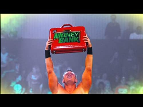 WWE: Money In The Bank: 2012