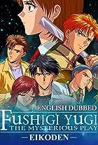 Fushigi Yûgi: The Mysterious Play - Eikoden