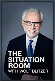 The Situation Room Poster