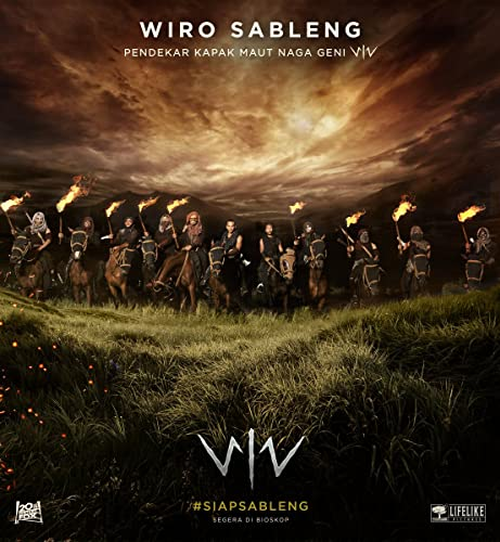 Image result for wiro sableng poster