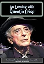 An Evening with Quentin Crisp