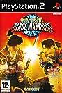 Onimusha Blade Warriors (2004) Poster
