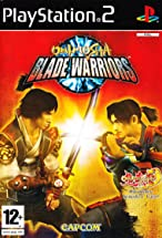 Primary image for Onimusha Blade Warriors
