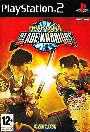 Onimusha Blade Warriors Poster