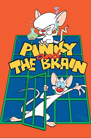 Where to stream Pinky and the Brain