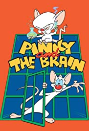 Pinky and the Brain Poster