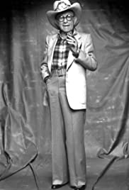 George Burns in Nashville??? Poster