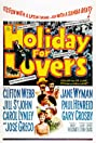 Holiday for Lovers (1959) Poster
