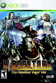 Primary photo for BladeStorm: Hundred Years War
