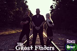 poster for The Ghost Finders