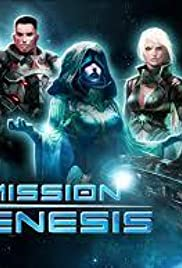 The Making of 'Mission Genesis' Poster