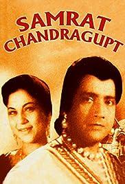 Samrat Chandragupt (1958) - IMDb