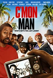 C'mon Man Poster