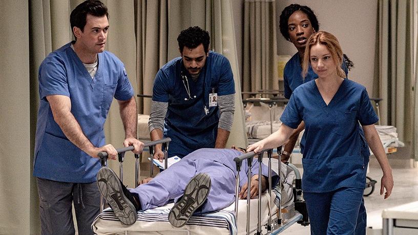 Transplant (2020) Serial Online Subtitrat in Romana