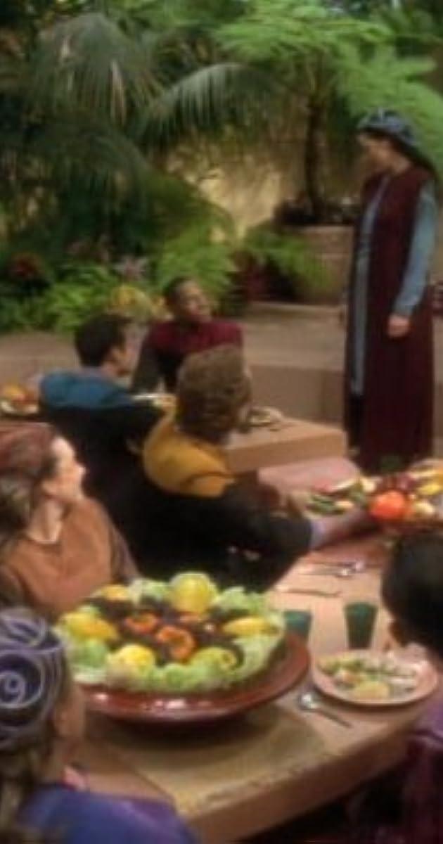 u0026quot star trek  deep space nine u0026quot  meridian  tv episode 1994
