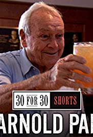The Arnold Palmer Poster