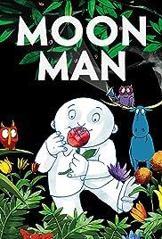 Moon Man Poster