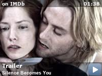Silence becomes you sex scene