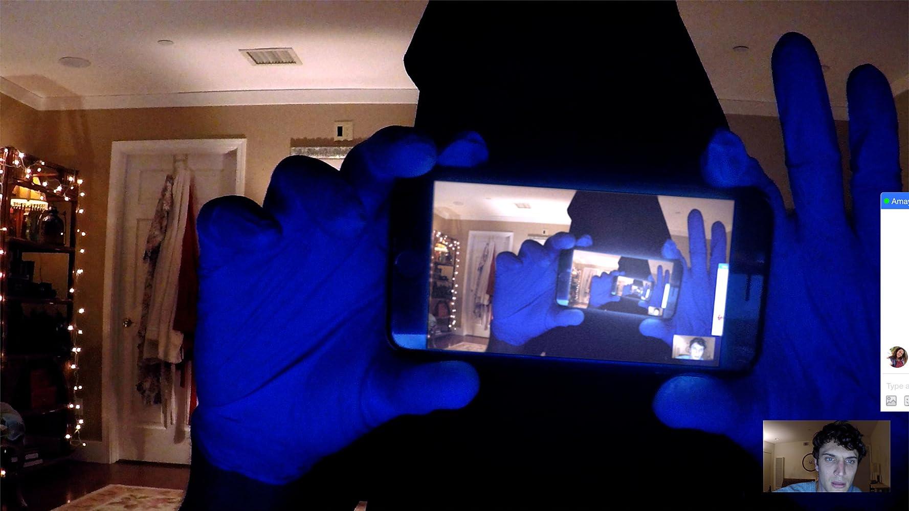 Sanalüstü 2 Dark Web İndir Türkçe Dublaj Ekran Görüntüsü 1