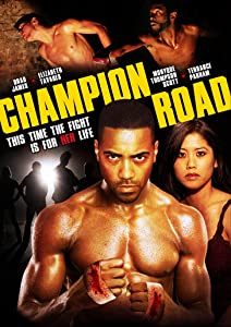 French movies 2018 download Champion Road by [BluRay]