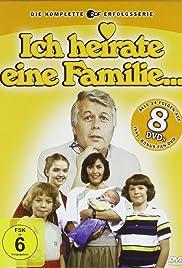 Ich heirate eine Familie... Poster - TV Show Forum, Cast, Reviews