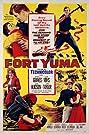 Fort Yuma (1955) Poster
