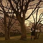 Saki Terashima in Sakura no sono (2008)