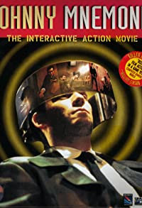 Primary photo for Johnny Mnemonic: The Interactive Action Movie