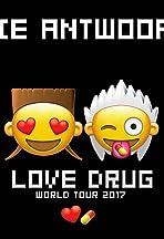 Die Antwoord: Love Drug