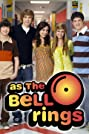 As the Bell Rings (2007) Poster