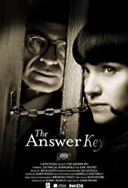 The Answer Key Poster