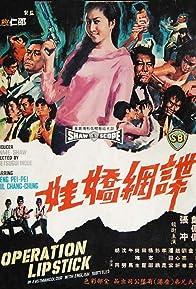 Primary photo for Die wang jiao wa