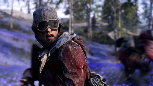 Battlefield V: Year 2 Edition Trailer