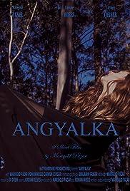 Angyalka Poster