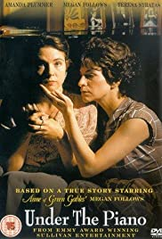 Under the Piano(1996) Poster - Movie Forum, Cast, Reviews