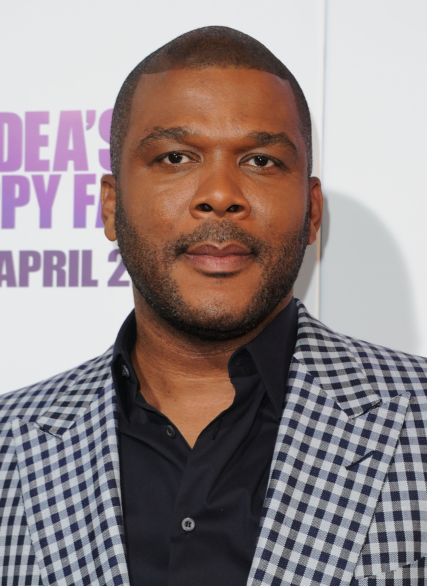 How much do tyler perry actors make