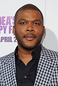 Primary photo for Tyler Perry