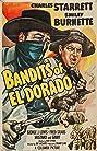 Bandits of El Dorado (1949) Poster
