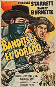 1080p movie downloads Bandits of El Dorado [1920x1600]