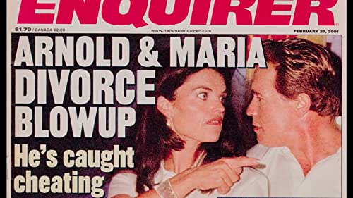 'Scandalous' is the sensational true story of The National Enquirer, the infamous tabloid with a prescient grasp of its readers darkest curiosities.