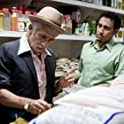 Aasif Mandvi and Naseeruddin Shah in Today's Special (2009)