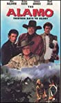 The Alamo: Thirteen Days to Glory (1987) Poster