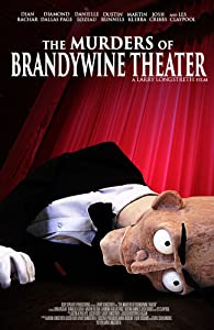 Downloading movie dvd itunes The Murders of Brandywine Theater by Les Claypool [Avi]