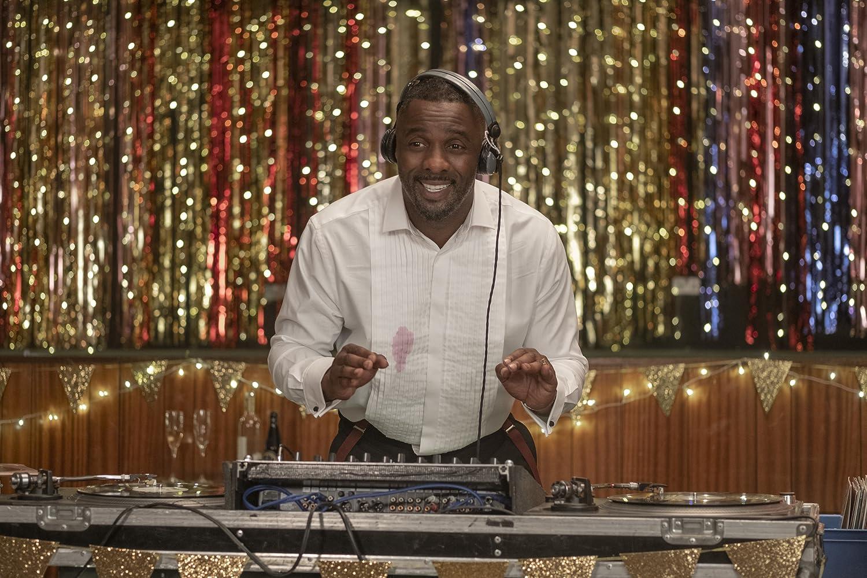 Idris Elba in Turn Up Charlie (2019)