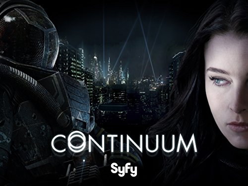 Continuum: Power Hour   Season 4   Episode 3