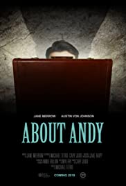 About Andy Poster