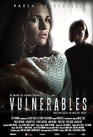 Vulnerable Poster