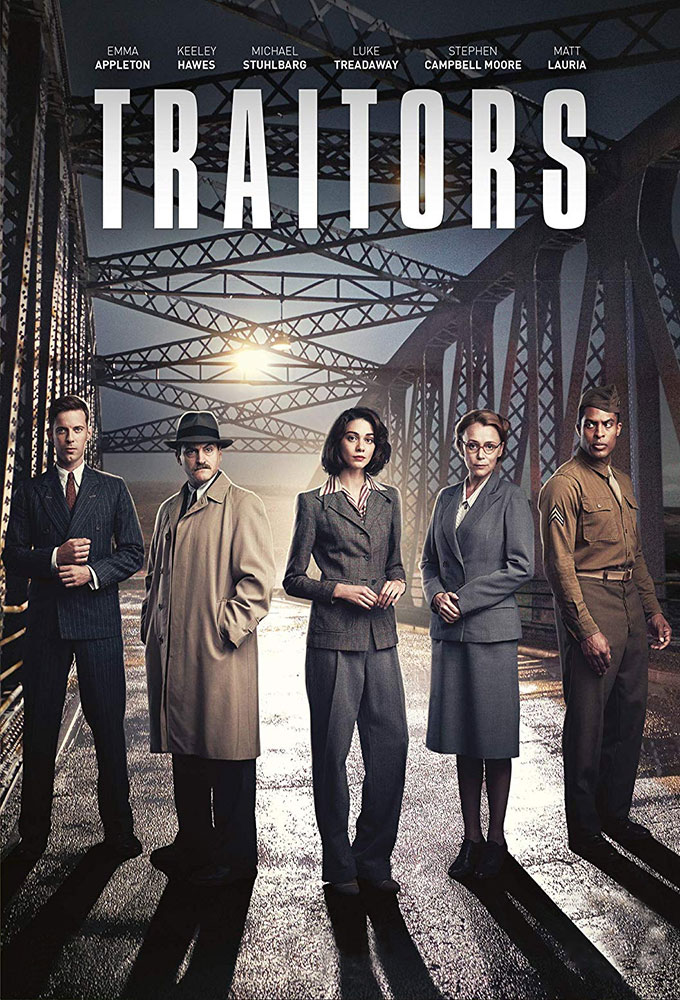 Traitors S1 (2019) Subtitle Indonesia