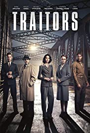 Download Traitors (2019) Season 1 Complete 480p HDTV All Episodes